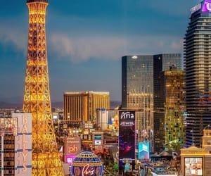 amazing, casino, and city image