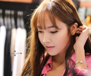 girls generation, jung sooyeon, and kpop image