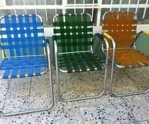 كرسي بلاستك image