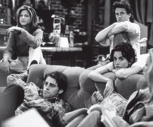 90s, joey tribbiani, and Matthew Perry image