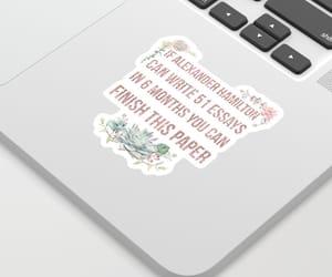 school and sticker image