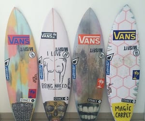 surf and vans image