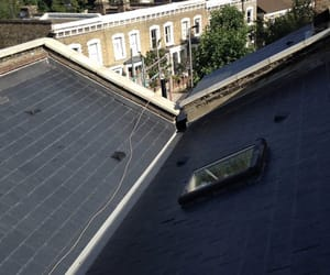 r, lead roofing services, and flat roofing image