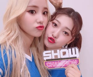 jinsoul, kpop, and loona image
