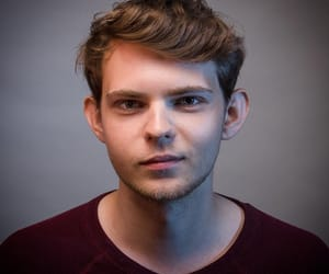 actress, robbie kay, and beautiful image