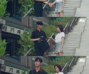 couple, kdramas, and Korean Drama image