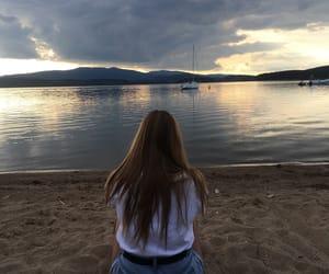 czech, girl, and summer image