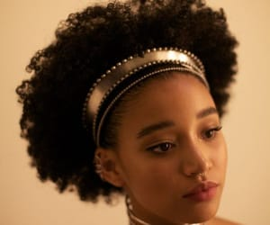 Afro, god, and beauty image