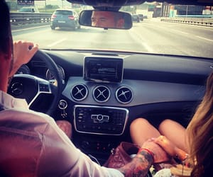 couple, i want this feeling :-(, and together forever image