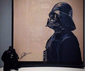 darth vader, film, and movie image