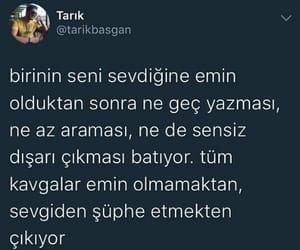 twitter, sözler, and türkçe image