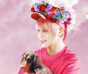 Jonghyun, wallpapers, and angel image