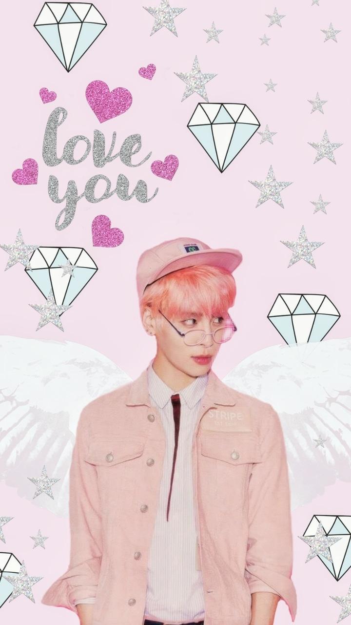angel, kpop, and ot5 image
