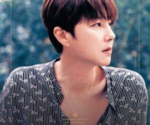 hyesung, shinhwa, and shin hye sung image