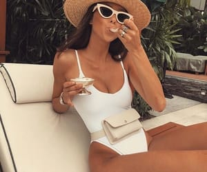 bikini, sunglasses, and outfit outfits clothes image