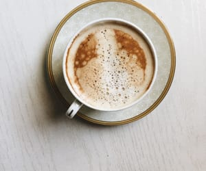 cafe, coffee, and cup image
