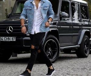 boys, fashion, and lifestyle image