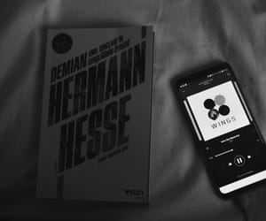 book, music, and v image