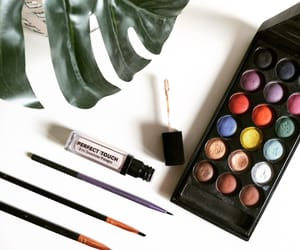 Brushes, colourful, and do it yourself image