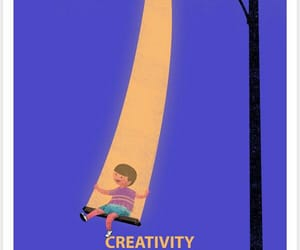 quotes, creativity, and einstein image