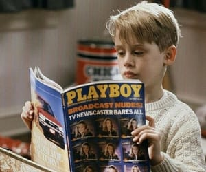 Playboy, cute, and actor image