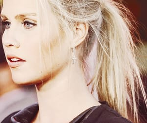 actress, series, and claire holt image