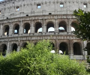 colosseum, italy, and colosseo image