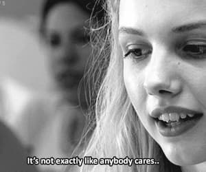 black and white, cassie, and cassie ainsworth image