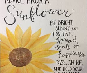 flowers, happiness, and hippie image