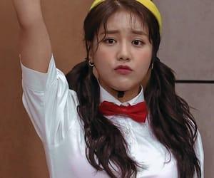 aöä, hyejeong, and shin hyejeong image