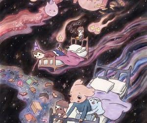 cartoon, cartoon network, and dreams image
