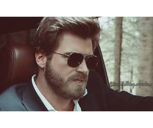 handsome, turkish actor, and kivanc tatlitug ​ image