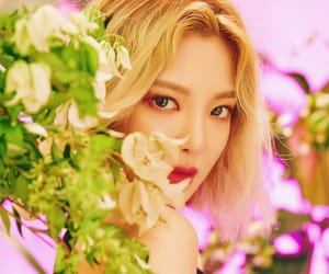 dancer, kpop, and kim taeyeon image