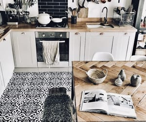 cozy, food, and home image