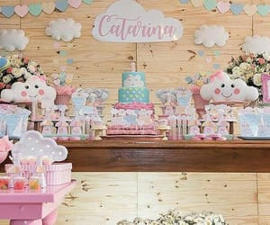 birthday, cake, and party image