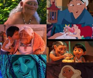 amor, coco, and disney image