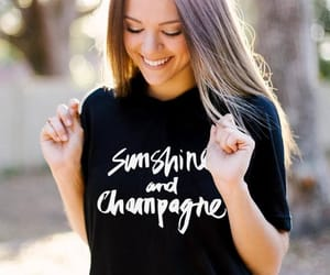 champagne, cool, and etsy image