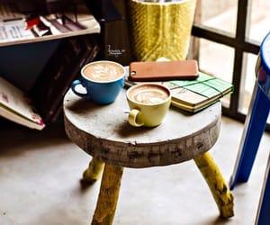 coffee and likefairytales image