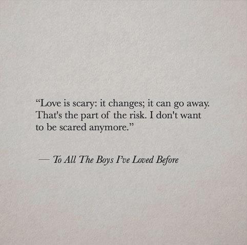 quotes, lara jean, and movie image