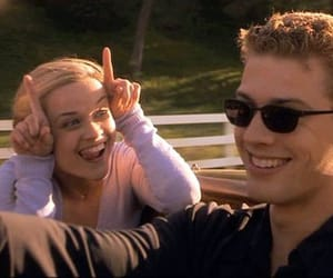 cruel intentions, Reese Witherspoon, and 90s image