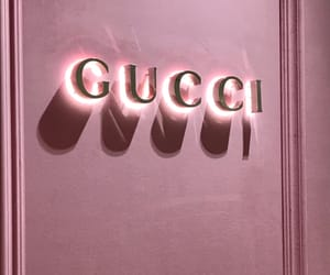 gucci, beautiful, and pink image