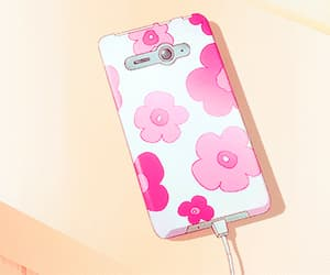 anime, vibrate, and cellphone image