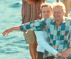 Colin Firth, bill anderson, and gif image