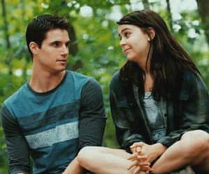 movie, the duff, and romance image