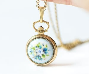 etsy, limited edition, and mechanical watch her image