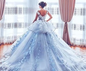 beautiful, clothes, and marry image