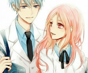 anime, kuroko, and knb image