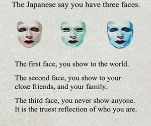 face image