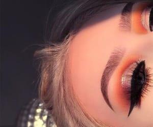 eyeshadow, ideas, and goals image