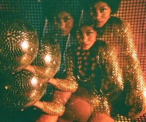 70s, aesthetic, and disco image